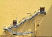 Escalier de secours - 2 — Photo