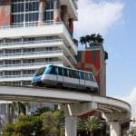 ������, ������: Miami mover 1