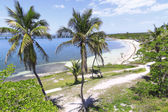 Bahia Honda Key - 2 — Stock Photo