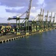 Port of Colon Panama — Stock Photo