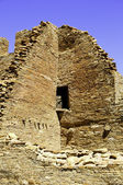 Pueblo Bonito, Chaco Culture National Historical Park — Stock Photo