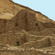 Pueblo Bonito, Chaco Canyon — Stock Photo