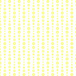 Polka dots background — Stock Photo