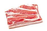 Vers vlees — Stockfoto