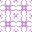 Seamless floral pattern — Stock Photo #5796416
