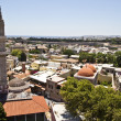 View of Rhodes Old Town — Stock Photo