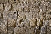 Textura de fundo da parede de tijolos — Fotografia Stock