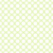 Seamless dots and checkered pattern - Imagen vectorial