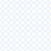 Seamless dots and checkered pattern — Stock vektor