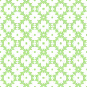Seamless dots and checkered pattern — Vettoriale Stock