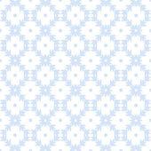 无缝点和方格的图案 — 图库矢量图片