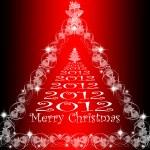 Merry Christmas — Stock Vector #6296398