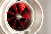 Turboşarj — Stok fotoğraf