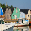 ������, ������: Lobster Boats