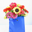 Foto de Stock  : Garden Bouquet