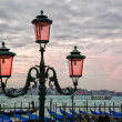 Venice Lights — Stock Photo