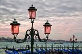 Venice Lights — Stock Photo