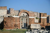 St. John's Basilica, Ephesus, Turkey — Stock Photo