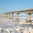 Confederation Bridge — Stock Photo #6270063