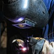 Welder - Stockfoto