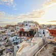 Santorini island Greece — Stock Photo #5742920