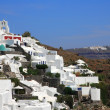 Santorini island Greece — ストック写真