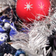 Christmas decoration — Stock Photo #6296148