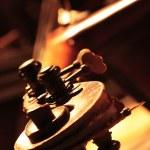 ������, ������: Cello detail