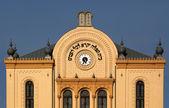 Synagoga — Stock fotografie