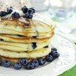 Постер, плакат: Blueberry Pancakes