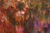 абстрактная красочная гранж-фон — Стоковое фото