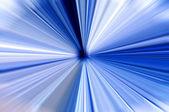 Streszczenie niebieskim tle — Zdjęcie stockowe