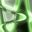 Abstract green background — Stock Photo