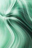 Abstract green background — ストック写真