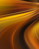 Abstract orange background — Stockfoto