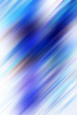 Abstract blue background — Foto Stock