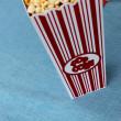 Pop corn — Stock Photo #6052770