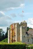 Hever Castle England — Stock Photo