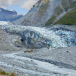 Fox Glacier — Stock Photo #6310837