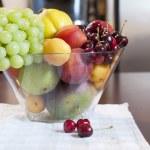 Fruit Bowl — Stock Photo #6310891