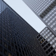 Tall Buildings in Chicago — Stock Photo #6689851