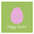 Easter holiday background - Stock Vector