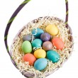 easter eggs — Stock Photo #5454608