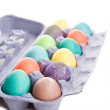 easter eggs — Stock Photo #5454613