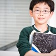 Young student - Stockfoto