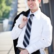 Businessman — Stock Photo #5567822