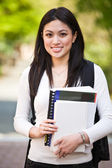 College student — Stock Photo