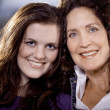 Mother and daughter — Stock Photo #5654189
