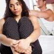 Couple in trouble — Stock Photo #5654645