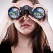 Business vision — Stock Photo #5821952